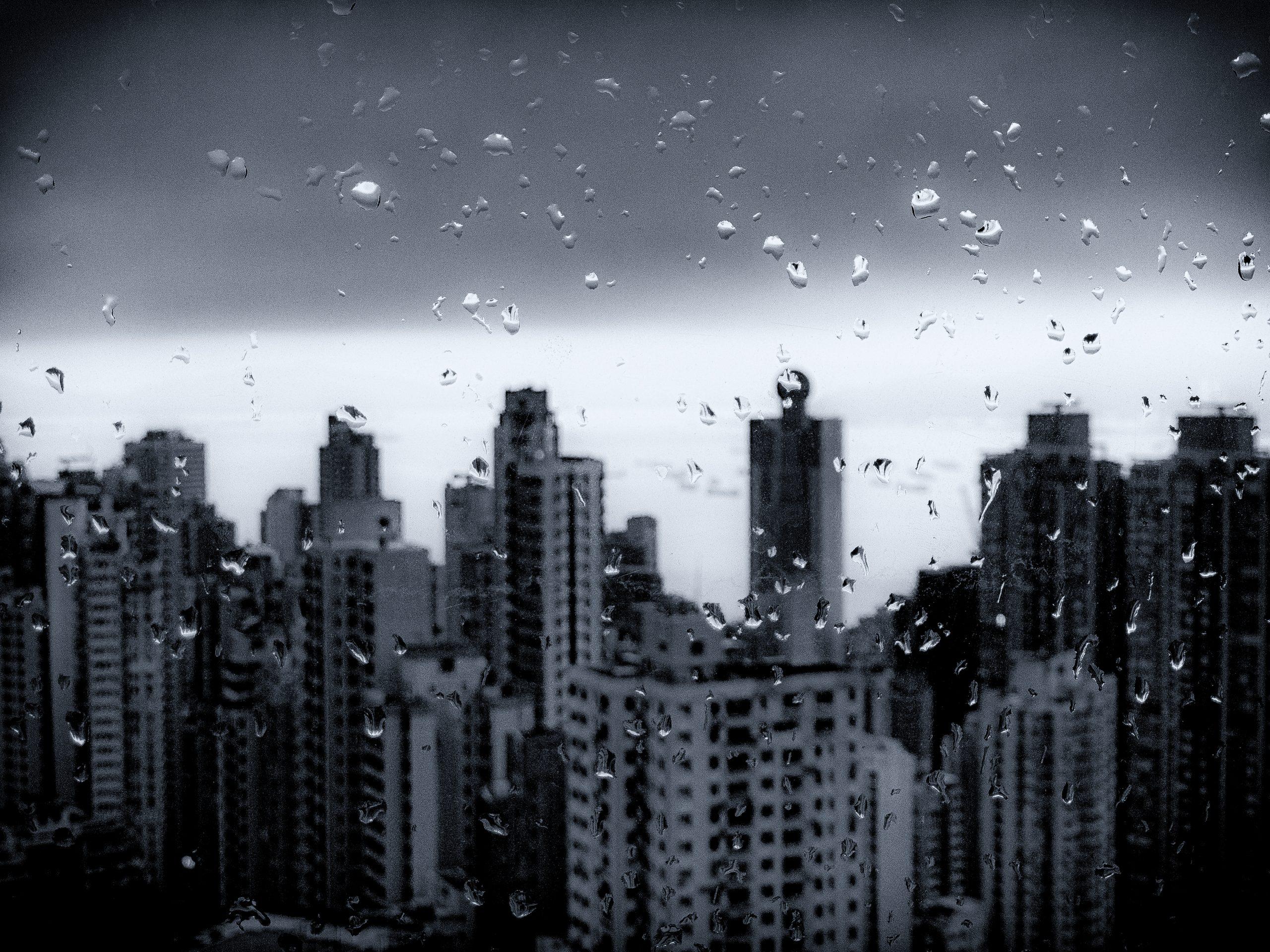 15. Rainy day