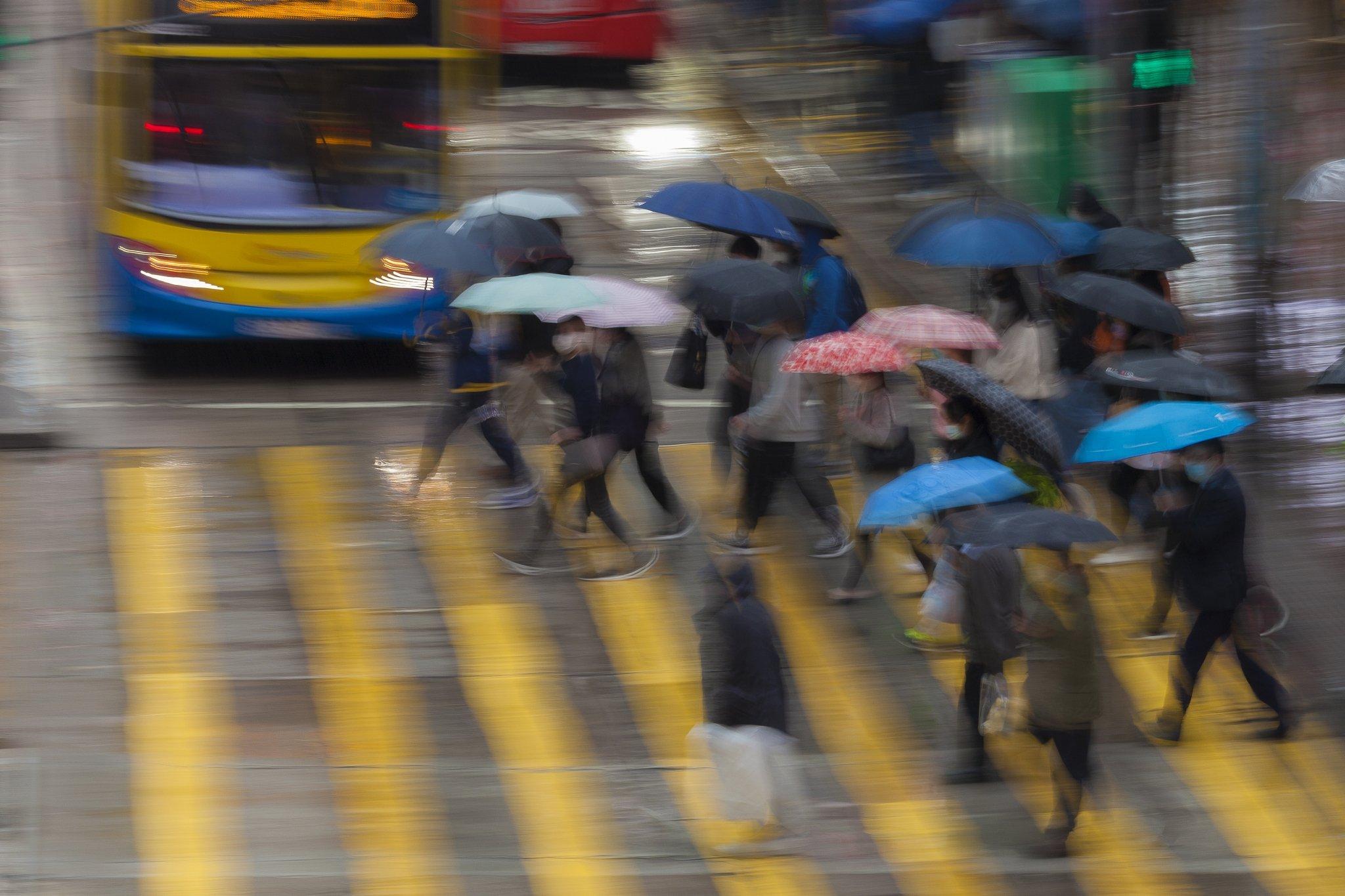25. RainyDays