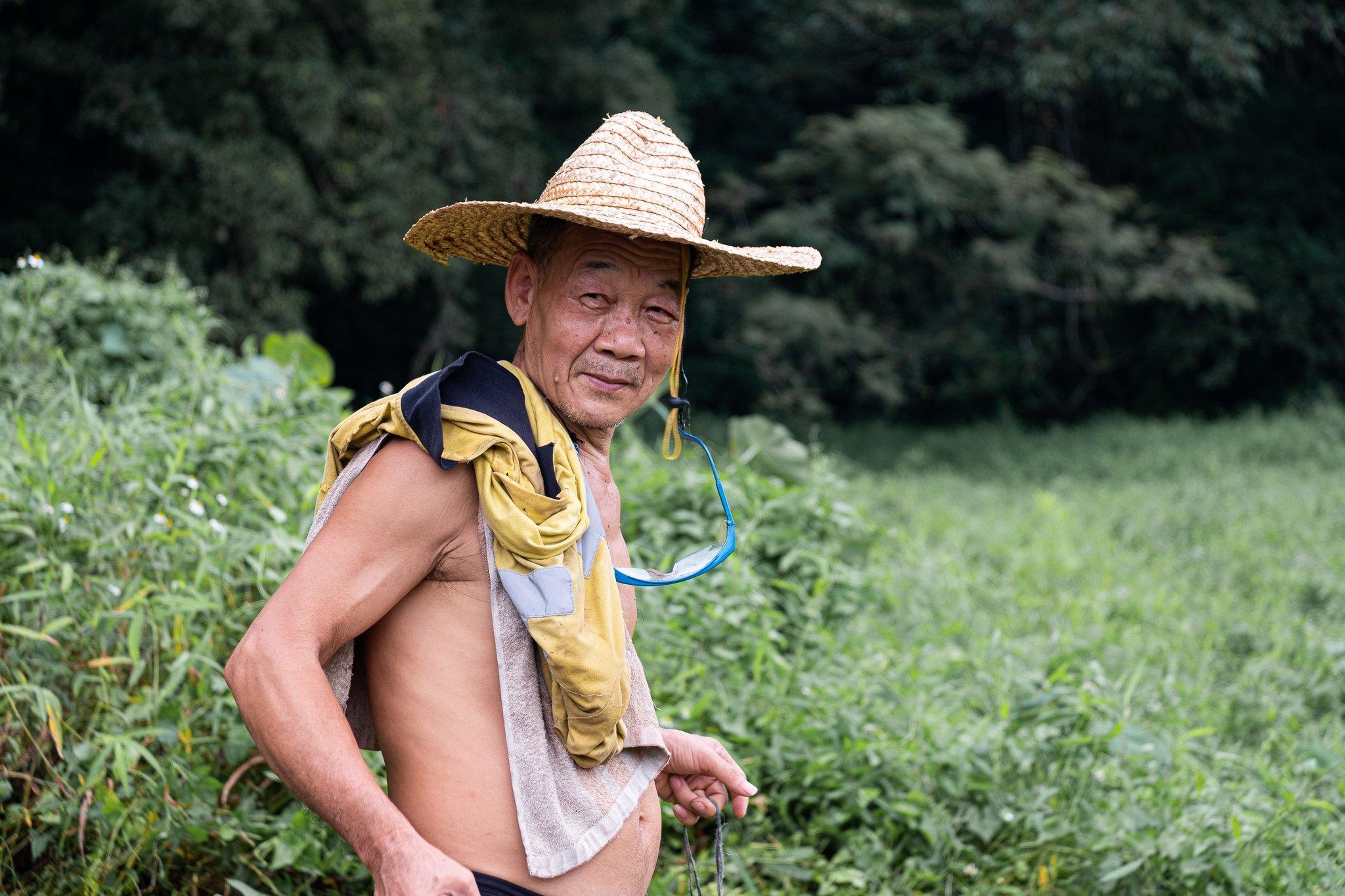 28. Man Portrait