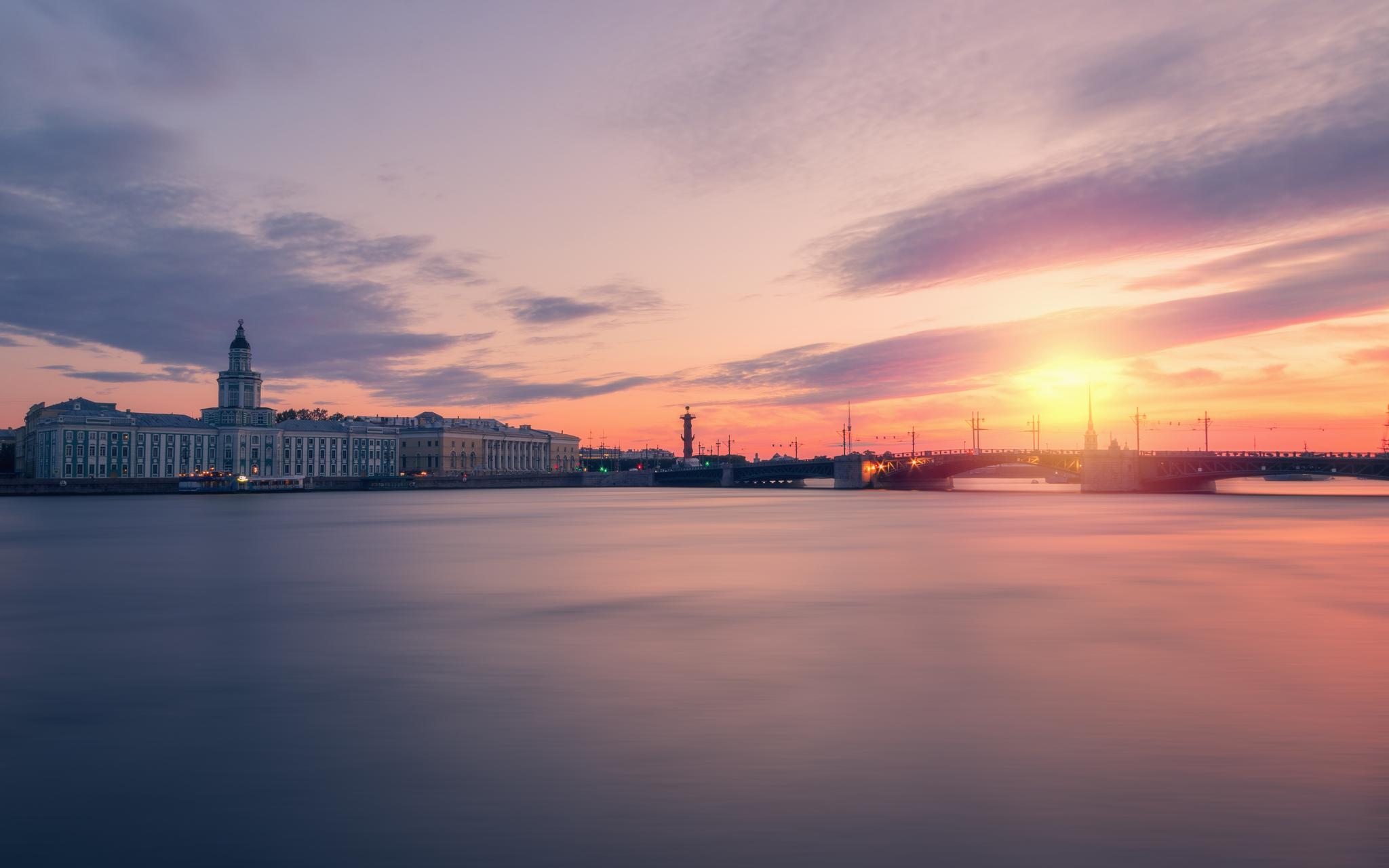 29. St Petersburg