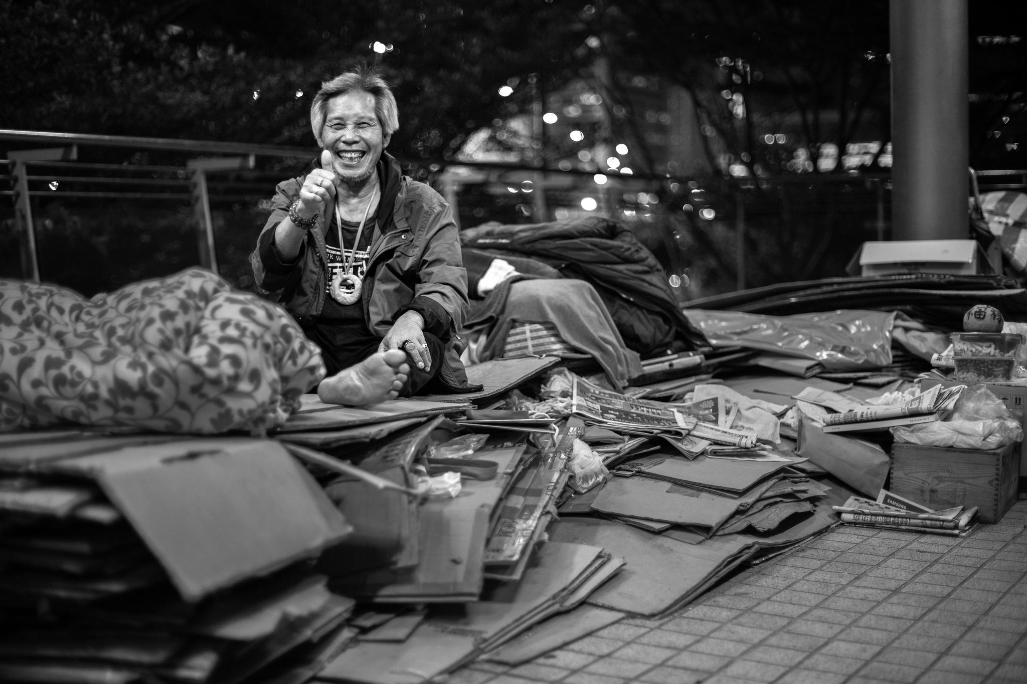 35. Street Life