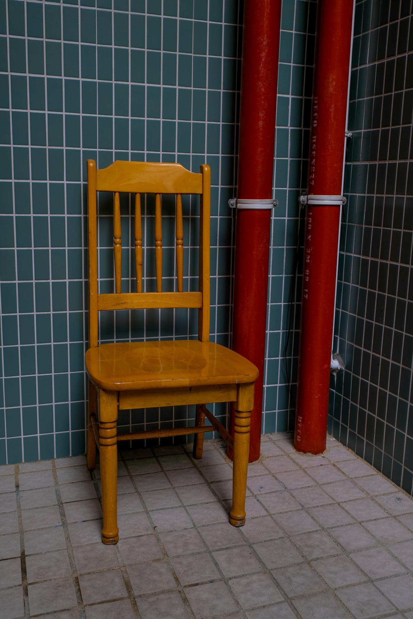 38. chair