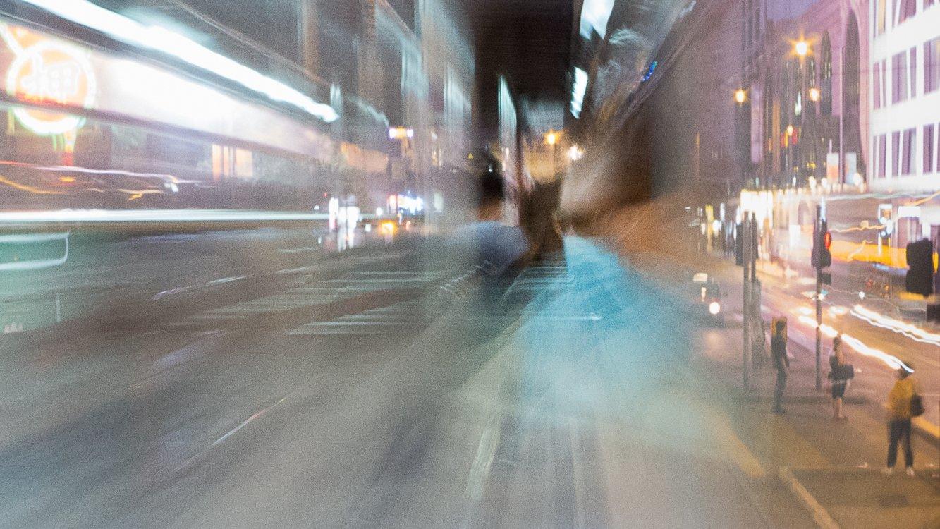 7. Night Life